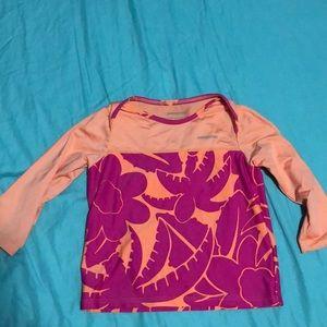 Patagonia infants shirt